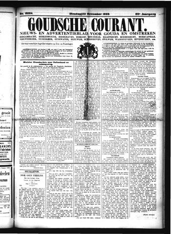 Goudsche Courant 1926-11-23