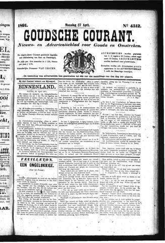 Goudsche Courant 1891-04-27