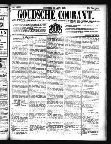 Goudsche Courant 1921-04-28