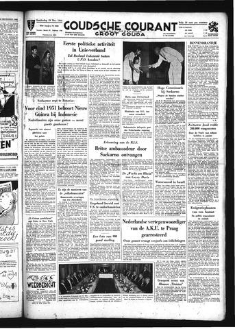 Goudsche Courant 1949-12-29
