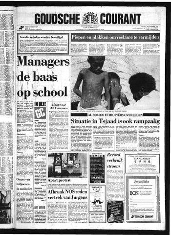 Goudsche Courant 1984-11-30
