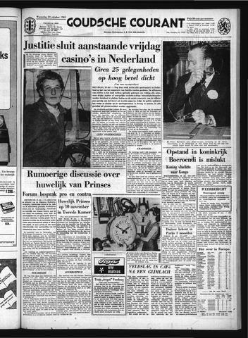 Goudsche Courant 1965-10-20