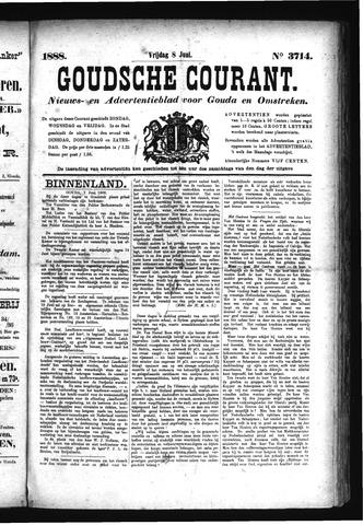 Goudsche Courant 1888-06-08