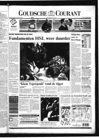 Goudsche Courant 2000-07-22
