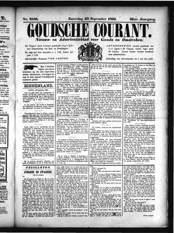 Goudsche Courant 1893-09-23