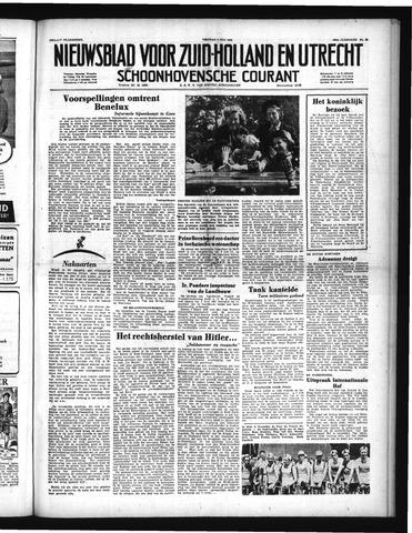 Schoonhovensche Courant 1951-07-06