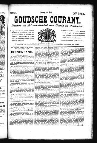 Goudsche Courant 1882-05-14