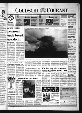 Goudsche Courant 1997-08-19