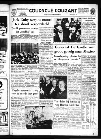 Goudsche Courant 1964-03-16