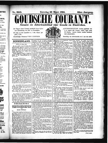 Goudsche Courant 1895-03-23