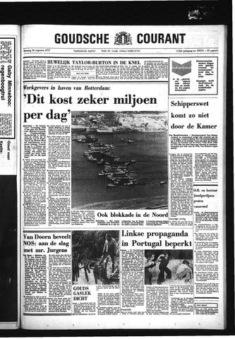 Goudsche Courant 1975-08-26