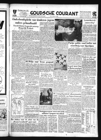 Goudsche Courant 1957-09-04