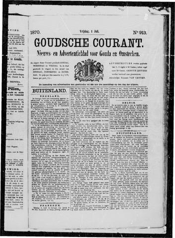 Goudsche Courant 1870-07-01