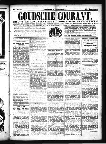 Goudsche Courant 1923-10-06