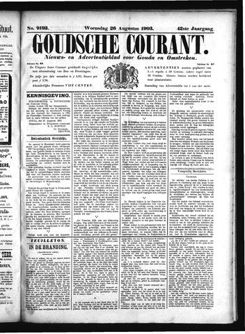 Goudsche Courant 1903-08-26