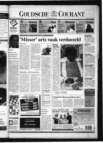 Goudsche Courant 1998-06-20