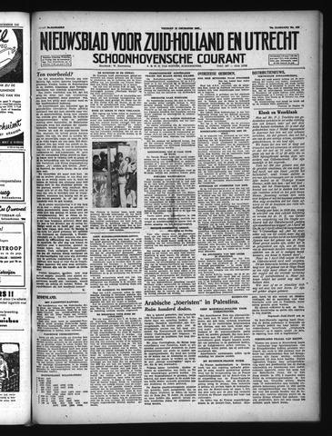 Schoonhovensche Courant 1947-12-12