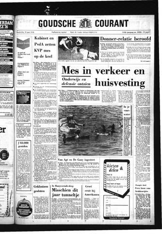 Goudsche Courant 1976-06-10