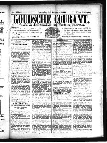 Goudsche Courant 1898-08-22