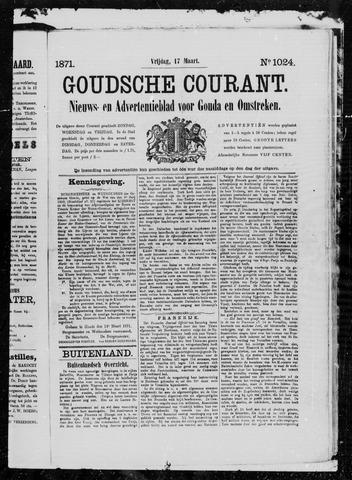 Goudsche Courant 1871-03-17