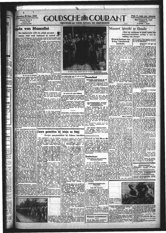 Goudsche Courant 1943-09-20