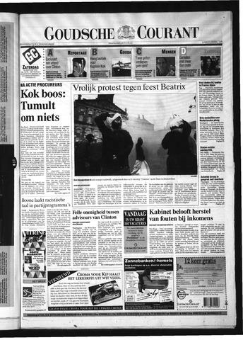 Goudsche Courant 1998-01-24