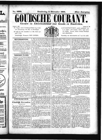 Goudsche Courant 1901-12-05