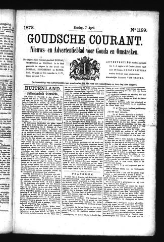 Goudsche Courant 1872-04-07