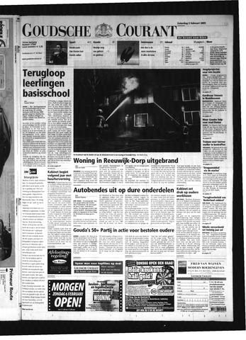 Goudsche Courant 2005-02-05