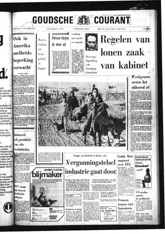 Goudsche Courant 1973-11-07