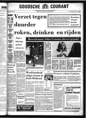 Goudsche Courant 1980-12-09