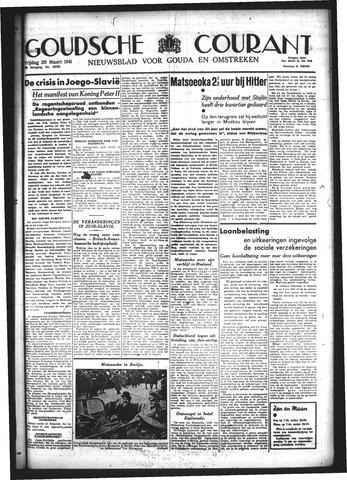 Goudsche Courant 1941-03-28