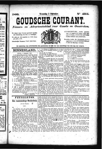 Goudsche Courant 1890-09-03