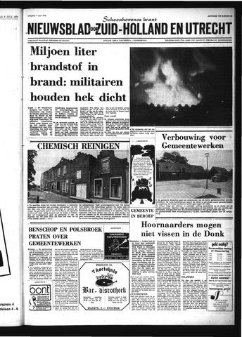 Schoonhovensche Courant 1975-07-11