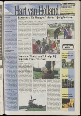 Hart van Holland 2001-09-26