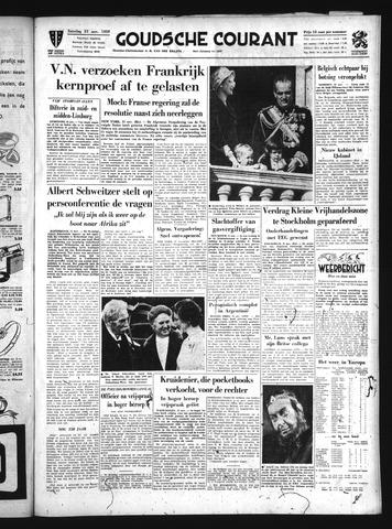 Goudsche Courant 1959-11-21