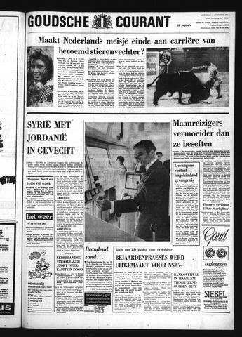 Goudsche Courant 1971-08-14
