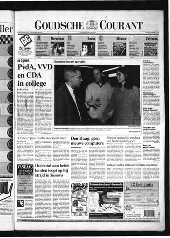Goudsche Courant 1998-03-07