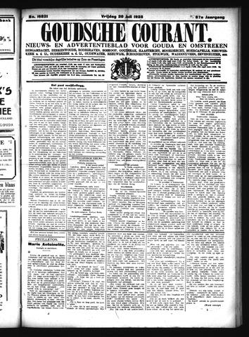 Goudsche Courant 1928-07-20