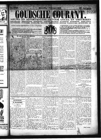 Goudsche Courant 1926-02-01