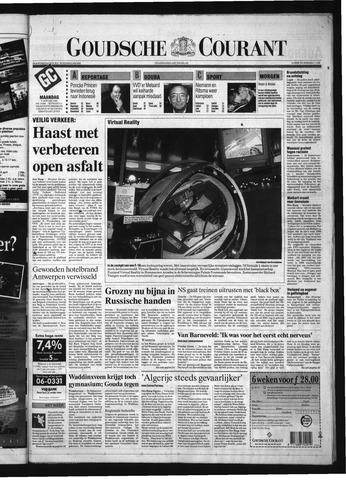 Goudsche Courant 1995-01-09