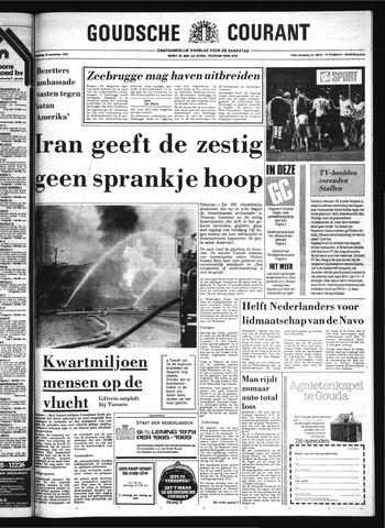 Goudsche Courant 1979-11-12