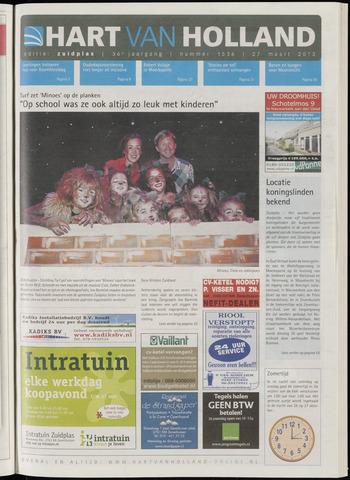 Hart van Holland - Editie Zuidplas 2013-03-27
