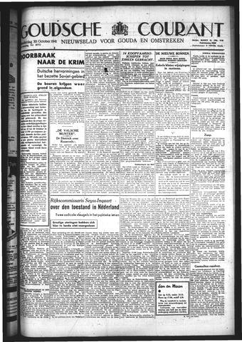 Goudsche Courant 1941-10-30