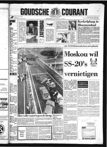 Goudsche Courant 1983-08-27