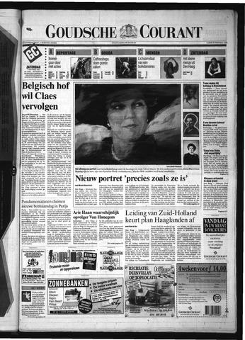 Goudsche Courant 1995-10-07