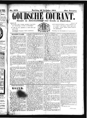 Goudsche Courant 1904-11-26