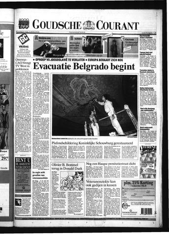 Goudsche Courant 1999-03-19