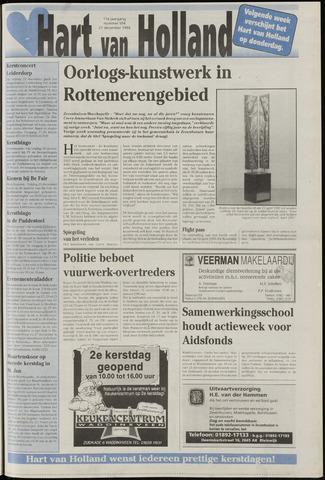 Hart van Holland 1994-12-21