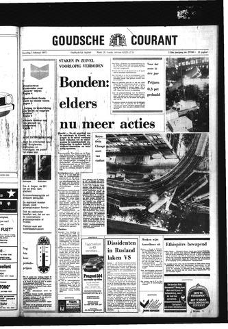 Goudsche Courant 1977-02-05